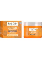 JASON - JASON C-Effects Pure Natural Crème 50g - Tagespflege