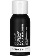 THE INKEY LIST - The INKEY List Amino Acid Anti-Grey Scalp Treatment 50ml - CONDITIONER & KUR