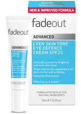 FADE OUT - Fade Out Advanced Even Skin Tone Eye Defence Cream 15ml - AUGENCREME