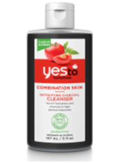 YES TO - Yes To Tomatoes Detoxifying Charcoal Cleanser 147ml - CLEANSING