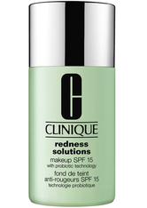 CLINIQUE - Clinique Redness Solutions Makeup SPF15 30ml 04 Neutral (Medium, Neutral/Warm) - PRIMER