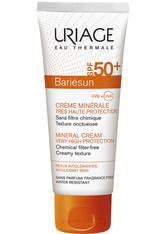 Uriage Bariesun SPF50+ Mineral Cream 100ml