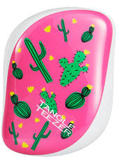 Tangle Teezer Compact Styler Detangling Hairbrush - Cacti Cool