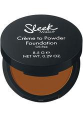 Sleek MakeUP Creme to Powder Foundation 8,5g (verschiedene Farbtöne) - C2P17