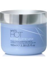 WHITE HOT - White Hot Intensive Lustre Mask 100ml - CREMEMASKEN