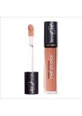 REVLON - Revlon Super Lustrous The Gloss x Ashley Graham Lip Gloss 3.8ml (Various Shades) - Feelin' it - Lipgloss