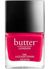 BUTTER LONDON - butter LONDON 3 Free Nagellack - Snog 11ml - NAGELLACK