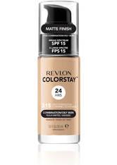REVLON - Revlon ColorStay Makeup - Combination/Oily Skin (Various Shades) - Butterscotch - FOUNDATION