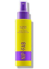 NIP+FAB Makeup Fixing Mist Oil Control 01 100ml