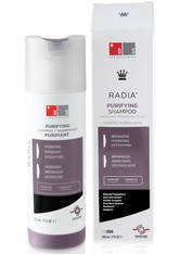 DS LABORATORIES - DS Laboratories Radia Shampoo 205ml - SHAMPOO