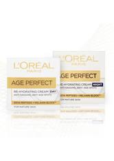 L'Oréal Paris Age Perfect Regime for Mature Skin Skincare Set