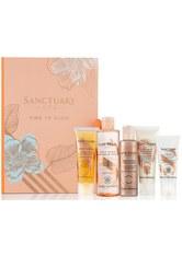 SANCTUARY SPA - Sanctuary Spa Time to Glow Gift Set - PFLEGESETS