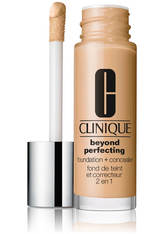CLINIQUE - Clinique Beyond Perfecting Foundation und Concealer 30ml - Breeze - FOUNDATION