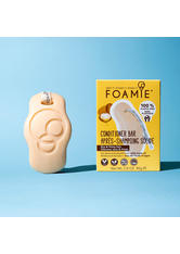 FOAMIE Conditioner Bar - Argan Oil for Dry and Frizzy Hair