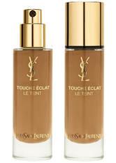 Yves Saint Laurent Touche Éclat Le Teint Foundation SPF22 30ml BD65 Warm Bronze