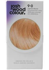 JOSH WOOD COLOUR - Josh Wood Colour 9 Lightest Blonde Colour Kit - HAARFARBE