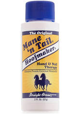 MANE 'N TAIL - Mane 'n Tail Travel Size Hoofmaker Original Hand and Nail Therapy 57 g - NAGELPFLEGE