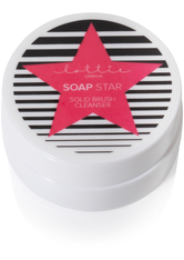 LOTTIE LONDON - Lottie London Brush Cleanser Soap Star 30g - MAKEUP PINSEL