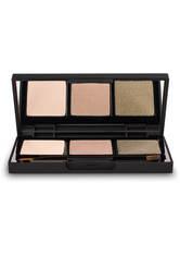 HD BROWS - HD Brows Eyeshadow Palette - Emerald - LIDSCHATTEN