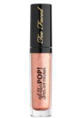 Too Faced Glitter Pop Eye Liner (Various Shades) - Yes way Rose - TOO FACED
