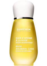 Darphin Master Öle Soin D'Arôme à la Rose Gesichtsoel 15.0 ml