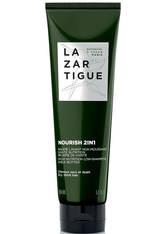 Lazartigue Nourish 2 In 1 High Nutrition Low-Shampoo 250ml