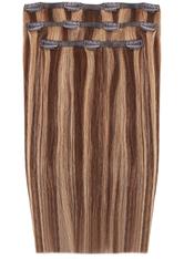 Beauty Works Volume Boost Hair-Extenstions- Blondette 4/27