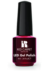 Red Carpet Manicure Gel Polish - #132 Glitz And Glamorous 9ml