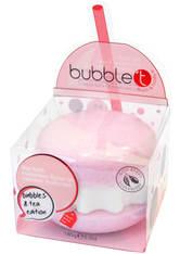 BUBBLE T - Bubble T Summer Fruits Tea Giant Bath Bomb Fizzer (180g) - DUSCHEN & BADEN