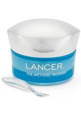 LANCER - Lancer Skincare The Method Nourish Moisturiser Feuchtigkeitspflege (50ml) - TAGESPFLEGE