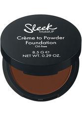 Sleek MakeUP Creme to Powder Foundation 8,5g (verschiedene Farbtöne) - C2P19