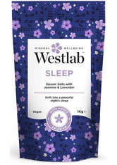 WESTLAB - Westlab Sleep Bathing Salts 1000g - DUSCHEN & BADEN