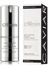 skinChemists London Anti-Ageing Caviar Facial Serum 30 ml