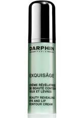 Darphin Augen- & Lippenpflege Exquisage Beauty Revealing Eye and Lip Contour Cream Augencreme 15.0 ml