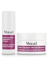 MURAD - Murad Retinol Power Couple - TAGESPFLEGE
