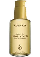 Lanza Haarpflege Keratin Healing Oil Treatment 50 ml