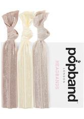 Popband London Popband Blonde Headbands Blonde Haarband 1.0 pieces