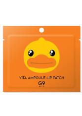 G9SKIN B.DUCK Vita Ampoule Lip Patch 3g - G9SKIN