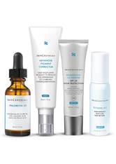 SKINCEUTICALS - SkinCeuticals Radiance Renewal Skin System - TAGESPFLEGE