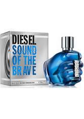 Diesel Sound of the Brave Eau de Toilette (Verschiedene Größen) - 50ml