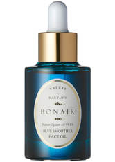 BONAIR - Bonair Blue Smoother Face Oil 30 ml - GESICHTSÖL