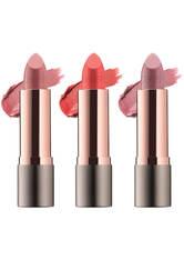 DELILAH - delilah Colour Intense Lipstick Trio - Lippenstift