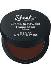 Sleek MakeUP Creme to Powder Foundation 8,5g (verschiedene Farbtöne) - C2P22