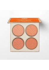 BH COSMETICS - BH Cosmetics Truffle Blush, Chocolate Orange - light peachy orange tones Rouge & Bronzer Makeup - MAKEUP SETS