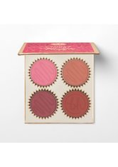 BH COSMETICS - BH Cosmetics Truffle Blush, Vanilla Cherry - dark berry tones Rouge & Bronzer Makeup - MAKEUP SETS
