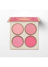 BH COSMETICS - BH Cosmetics Truffle Blush, Chocolate Strawberry - medium pink tones Rouge & Bronzer Makeup - MAKEUP SETS