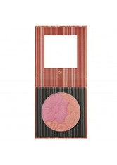 BH COSMETICS - Floral Blush Duo Cheek Color  Caribbean Coral - ROUGE