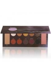 Mrs. Bella The Dark Side - 12 Farben Lidschatten, Blush & Highlighter Palette - BH COSMETICS