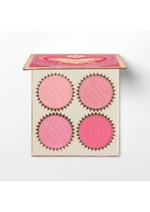 BH COSMETICS - BH Cosmetics Truffle Blush, Vanilla Strawberry - bright pink tones Rouge & Bronzer Makeup - MAKEUP SETS