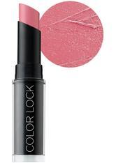 BH COSMETICS - BH Cosmetics Color Lock Langanhaltend matt Lippenstift: Faithful - LIPPENSTIFT